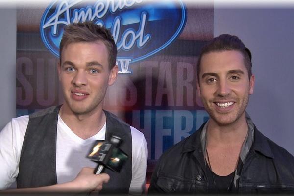 Ai se len ngoi American Idol 2015? hinh anh