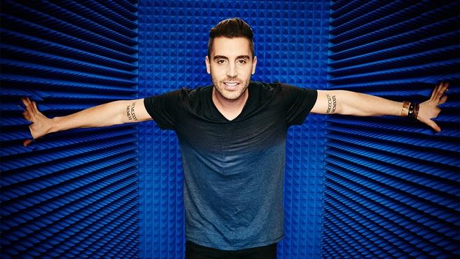 Nick Fradiani - 'I'll Be' hinh anh