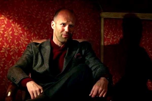 Jason Statham tro lai dong phim hai voi 'Spy' hinh anh