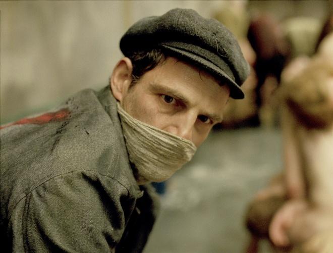 Cannes 2015 giup lo dien ung cu vien som cho Oscar hinh anh 3 Son of Saul