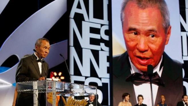 Ket qua Lien hoan phim Cannes 2015 bi la o hinh anh 4