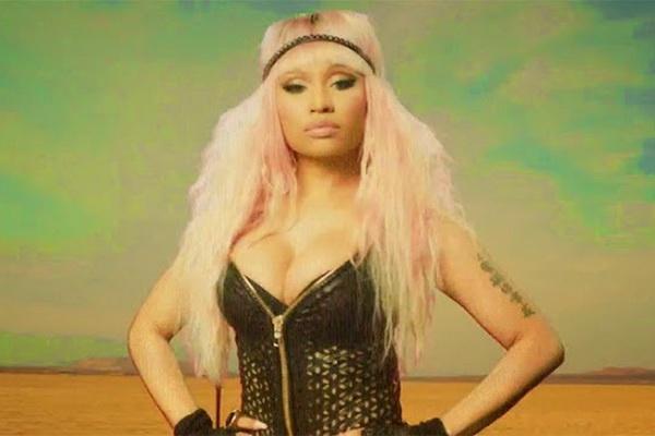 David Guetta feat. Nicki Minaj, Bebe Rexha & Afrojack - 'Hey Mama' hinh anh