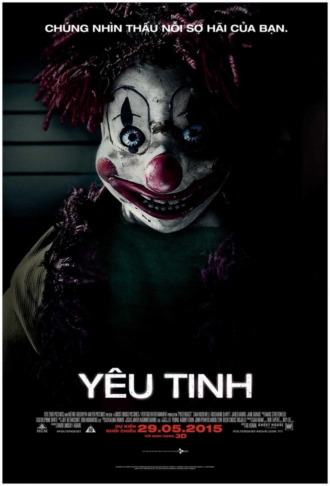 Phim kinh di 'Yeu tinh': Binh moi ruou cu hinh anh 1