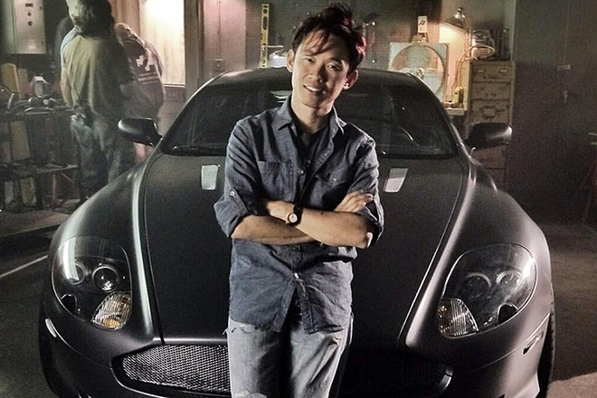 Dao dien 'Fast & Furious 7' lam phim sieu anh hung moi hinh anh