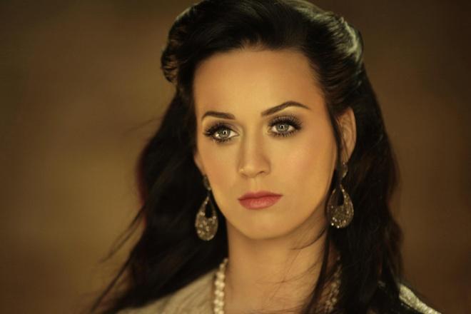 Katy Perry chuan bi dap tra Taylor Swift bang '1984' hinh anh