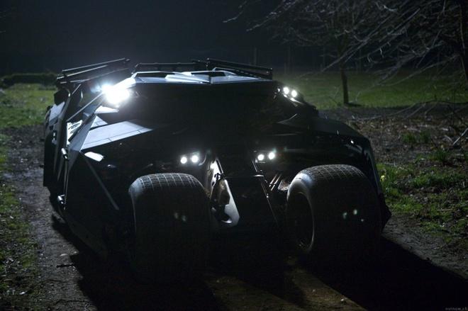 Hau truong thu vi cua bom tan 'Batman Begins' hinh anh 11