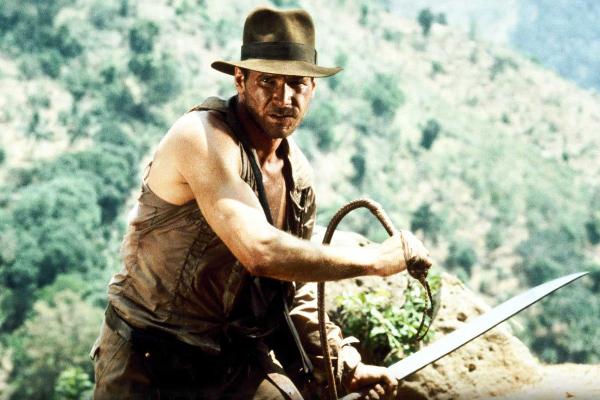 Nhieu loan thong tin ve 'Indiana Jones 5' hinh anh