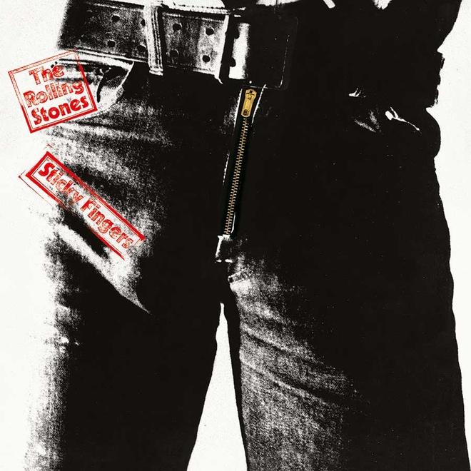 Muse gianh ngoi dau Billboard 200 voi 'Drones' hinh anh 2 Sticky Fingers của The Rolling Stones được tái phát hành và lập tức trở lại top ten Billboard 200.