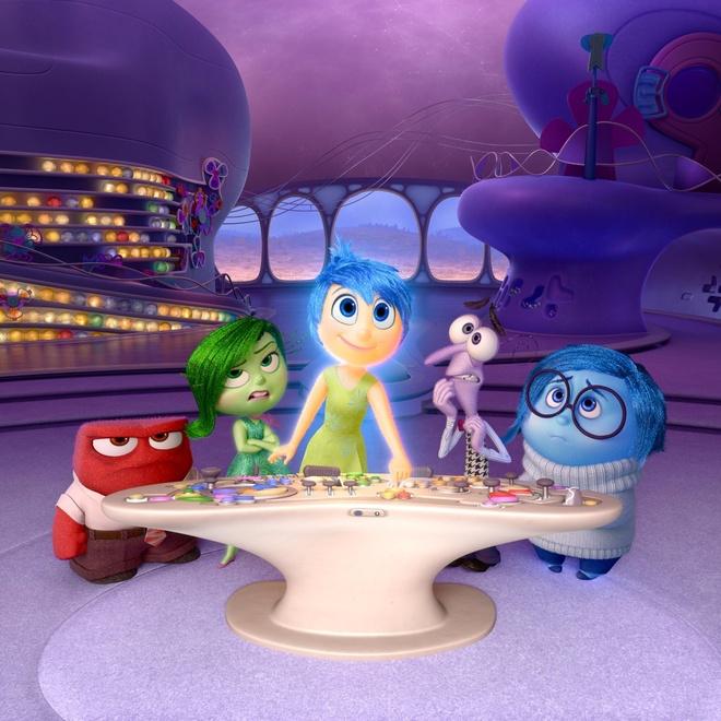 Pixar pha ky luc 'Avatar' nhung van thua 'Jurassic World' hinh anh 1