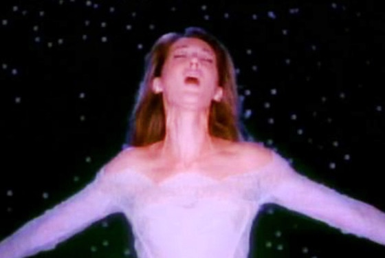 Celine Dion - 'My Heart Will Go On' hinh anh