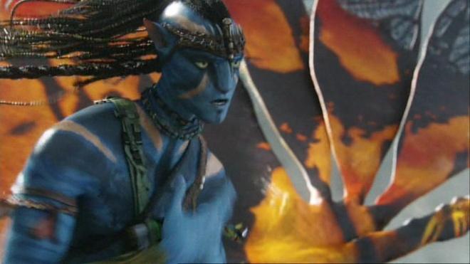 Nhac nen bom tan 'Avatar' hinh anh