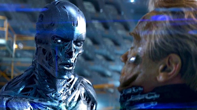 Nhung robot 'Ke huy diet' an tuong tren man anh hinh anh 9