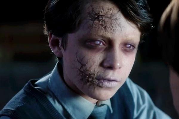 Trailer bo phim 'Sinister 2' hinh anh