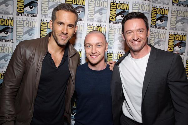 Loat tin moi tu thuong hieu 'X-Men' tai Comic-Con 2015 hinh anh