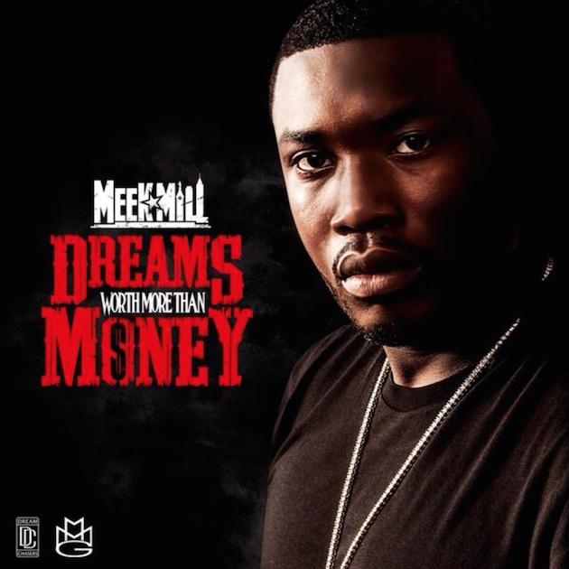 Nhac rap thong tri bang xep hang Billboard hinh anh 1 Album thứ hai của Meek Mill có doanh thu tuần cao thứ tư trong năm 2015.