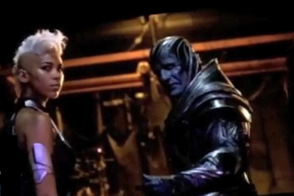 6 chi tiet dang chu y tu trailer phim 'X-Men' moi hinh anh