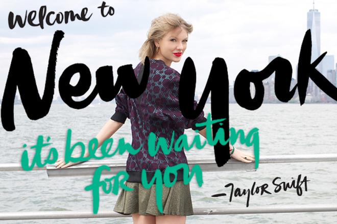 Du doan ke hoach tiep theo cua Taylor Swift hinh anh 1