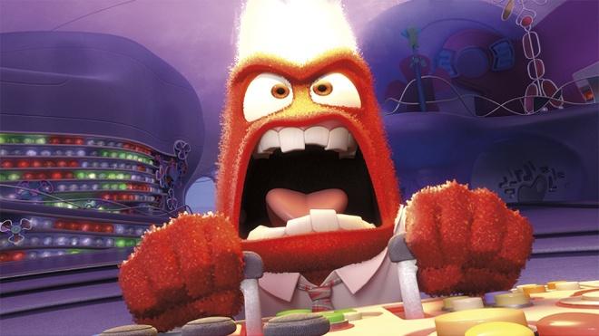 Pixar lap ky luc moi tai thi truong Han Quoc hinh anh