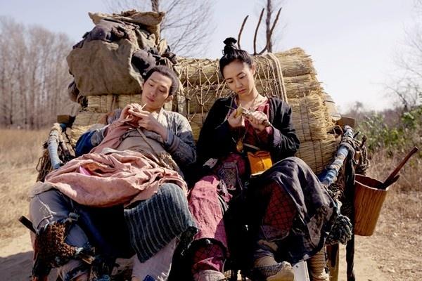 Quai nhi Cu Cai trong 'Truy lung quai yeu' gay sot hinh anh 2