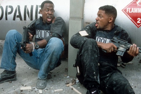 Sony an dinh lich ra mat 'Bad Boys 3', 'Resident Evil 6' hinh anh