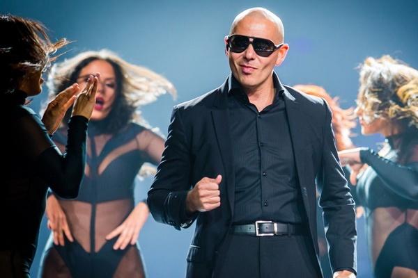 Pitbull lam khach moi cho series 'Empire' hinh anh