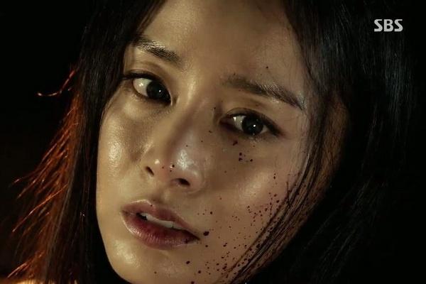 4 phim truyen hinh Han khong the bo lo trong thang 8 hinh anh