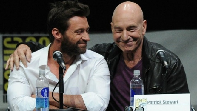 Giao su X tro lai trong 'Wolverine 3' hinh anh