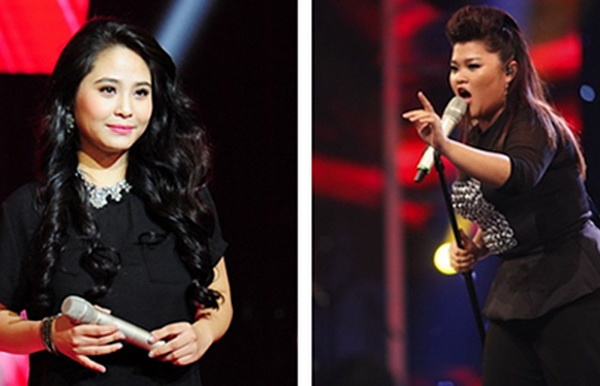 5 tiet muc 'dung hang' cua The Voice va Vietnam Idol hinh anh