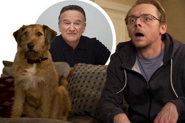 Vai dien cuoi cung cua Robin Williams la mot chu cho hinh anh