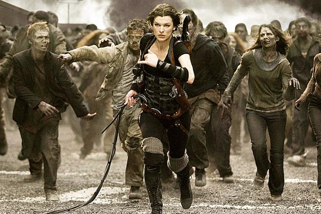 'Resident Evil' ket thuc voi phan 6 hinh anh