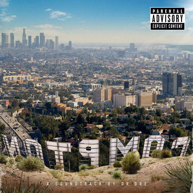 Billboard 200 khoi sac tro lai nho Luke Bryan va Dr. Dre hinh anh 2
