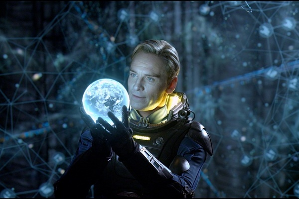 Ridley Scott chuan bi bam may 'Prometheus 2' hinh anh
