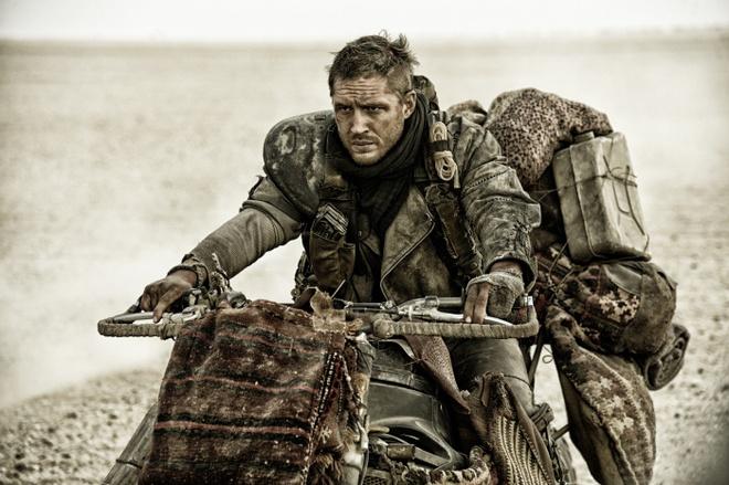 'Mad Max: Fury Road' gianh giai phim hay nhat cua FIPRESCI hinh anh