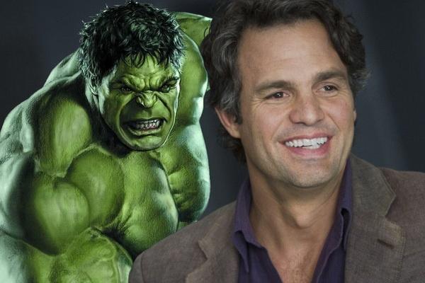 Ly do Hulk khong xuat hien trong 'Captain America 3' hinh anh