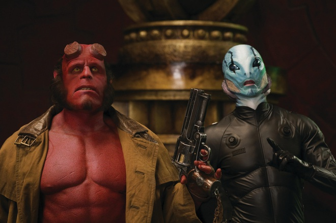 Sao tiep tuc up mo ve 'Hellboy 3' hinh anh