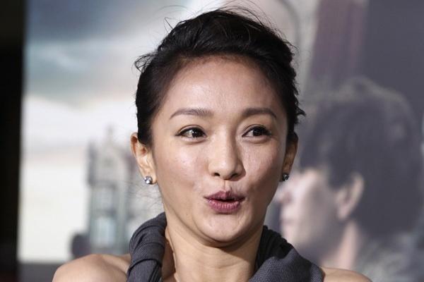 Chau Tan long tieng cho 'Hoang tu be' hinh anh