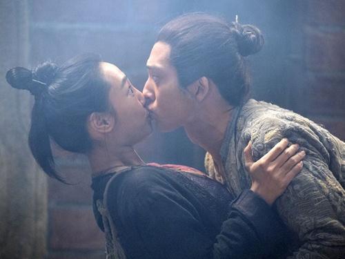 'Truy lung quai yeu' vuot 'Fast & Furious 7' tai Trung Quoc hinh anh