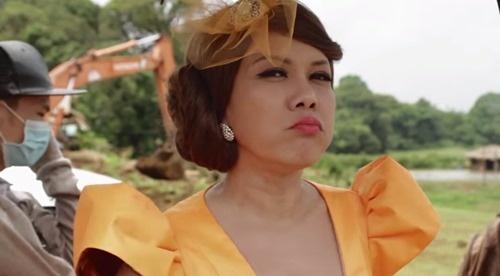 Phim hai Viet 'Trum co': Chinh chan, phu hay hinh anh