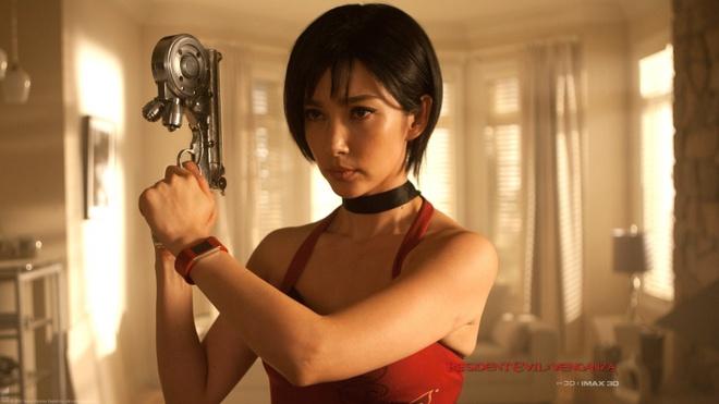 Ly Bang Bang tham gia phim vien tuong ve loai nhen hinh anh 2