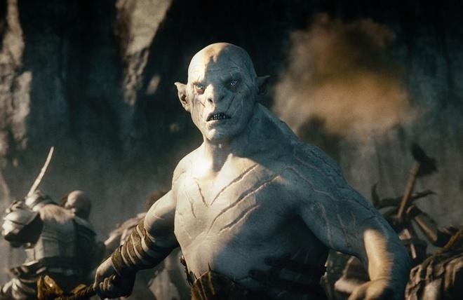 Sao 'The Hobbit' bi bat vi toi hanh hung hinh anh