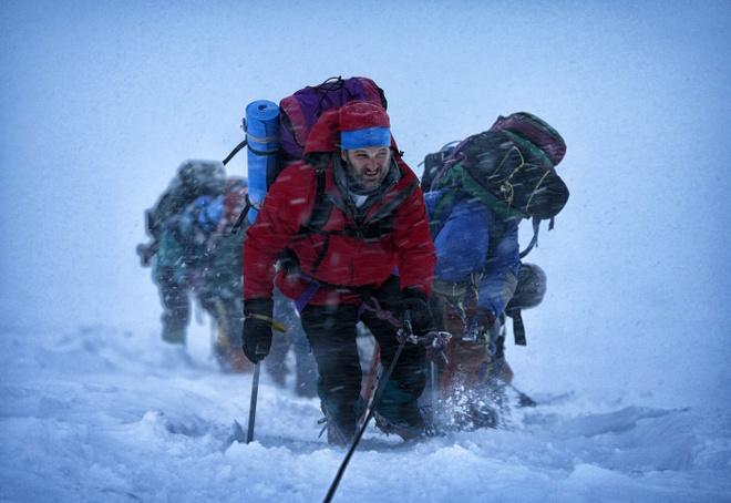 Phim 'Everest': Ky vi nhung thieu cam xuc hinh anh 3
