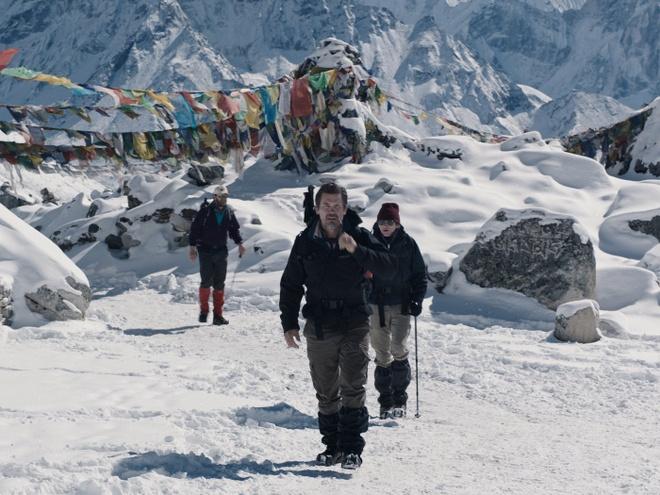 Phim 'Everest': Ky vi nhung thieu cam xuc hinh anh