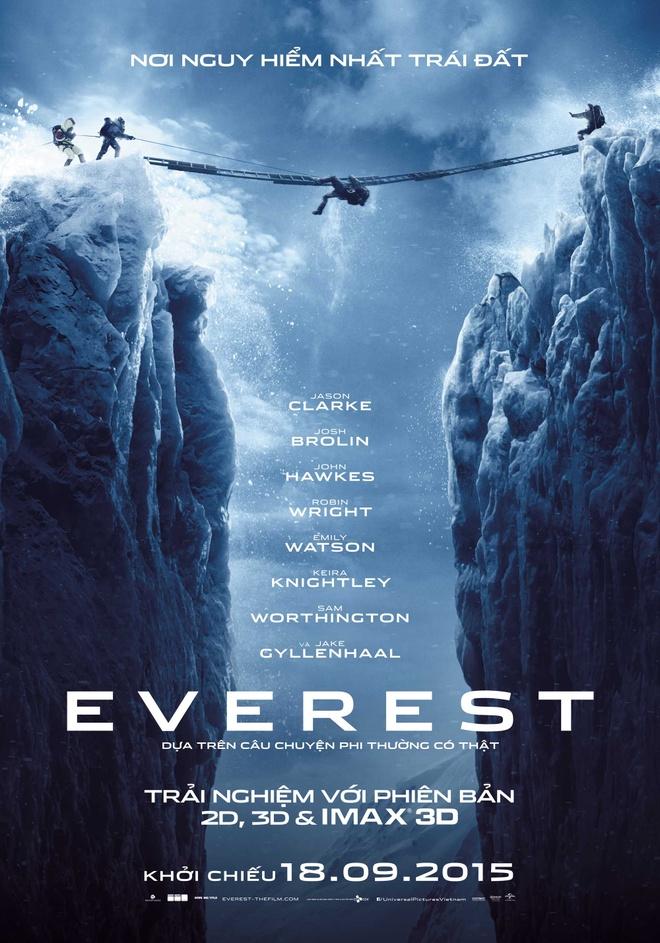 Phim 'Everest': Ky vi nhung thieu cam xuc hinh anh 4