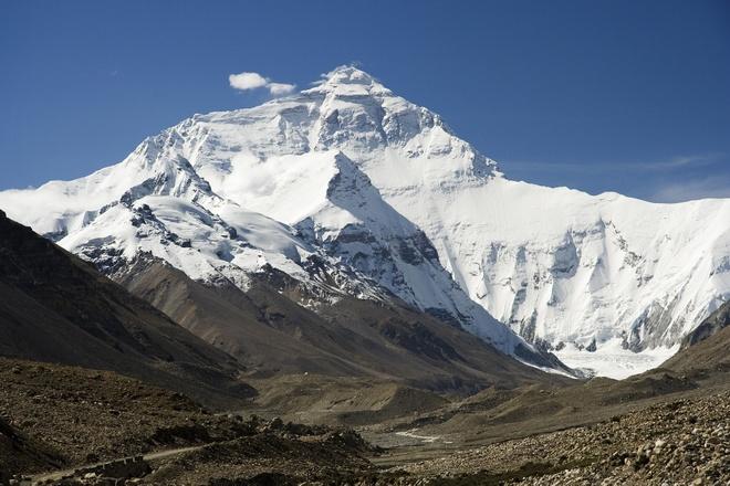 Phim 'Everest': Ky vi nhung thieu cam xuc hinh anh 1