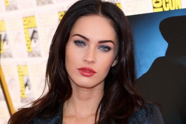 Megan Fox tham gia sitcom an khach 'New Girl' hinh anh