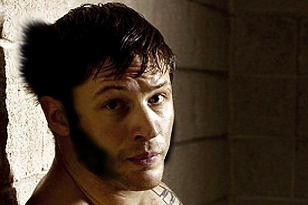 Hugh Jackman muon Tom Hardy lam Wolverine tiep theo hinh anh