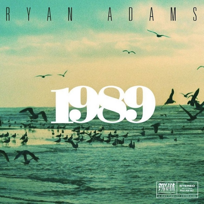 Album cover '1989' lot top 10 Billboard 200 hinh anh 2