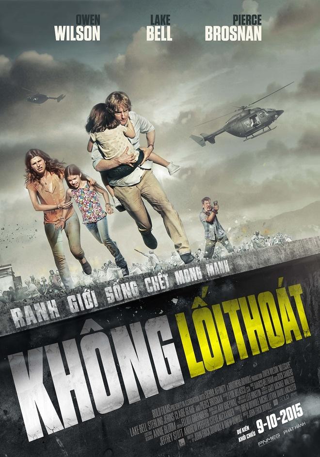Tang ve xem som 'Khong loi thoat' va bom tan quay o hang En hinh anh 1