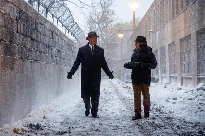 Phim moi cua Steven Spielberg co dem cong chieu thanh cong hinh anh 2