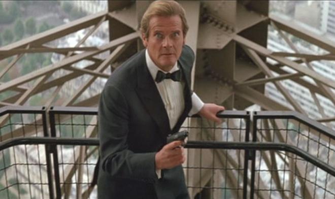Daniel Craig tiep tuc sam vai diep vien 007 hinh anh 2